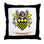 Champlin Throw Pillow