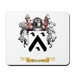 Champion Mousepad