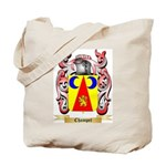 Champet Tote Bag