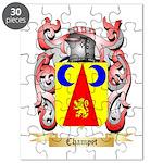 Champet Puzzle