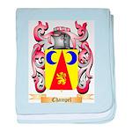 Champel baby blanket