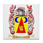 Champeaux Tile Coaster