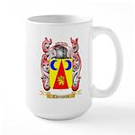 Champeau Large Mug