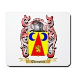 Champeau Mousepad