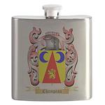 Champeau Flask