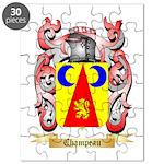 Champeau Puzzle