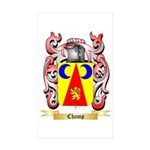 Champ Sticker (Rectangle 50 pk)