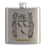 Chambrier Flask