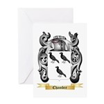 Chambre Greeting Card