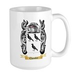 Chambre Large Mug