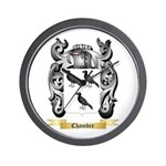 Chambre Wall Clock