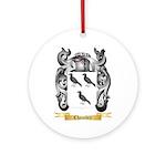 Chambre Ornament (Round)