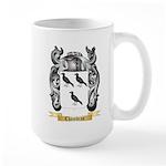 Chambras Large Mug
