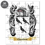 Chambras Puzzle