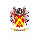 Chambers Postcards (Package of 8)