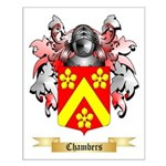 Chambers Small Poster