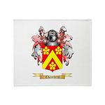 Chambers Throw Blanket