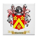 Chambers Tile Coaster