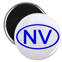 NV Oval - Nevada 2.25