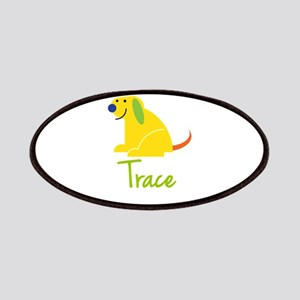 Trace Loves Puppies Patches