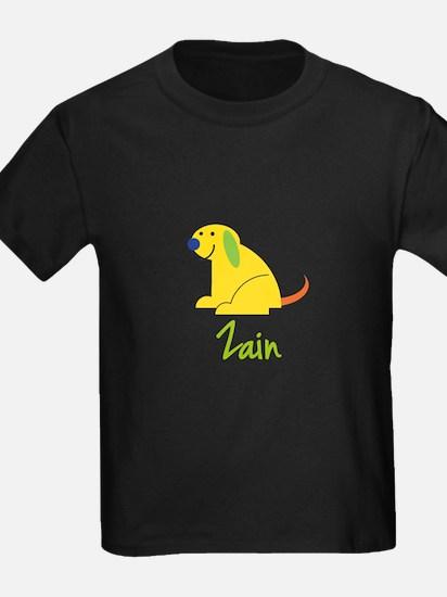 Zain Loves Puppies T-Shirt