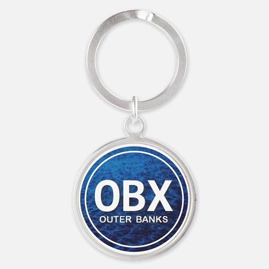 OBX - Outer Banks Keychains