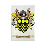 Chamberlayne Rectangle Magnet (100 pack)
