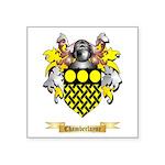 Chamberlayne Square Sticker 3