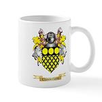 Chamberlayne Mug