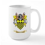 Chamberlayne Large Mug