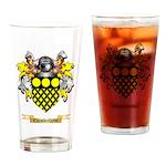 Chamberlayne Drinking Glass