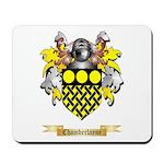 Chamberlayne Mousepad