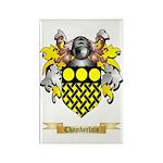 Chamberlain Rectangle Magnet (100 pack)