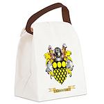 Chamberlain Canvas Lunch Bag