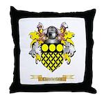 Chamberlain Throw Pillow