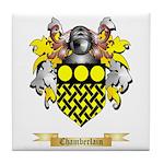 Chamberlain Tile Coaster