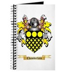 Chamberlain Journal