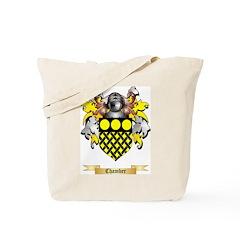 Chamber Tote Bag