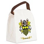 Chamber Canvas Lunch Bag