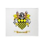 Chamber Throw Blanket