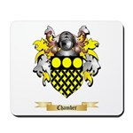 Chamber Mousepad
