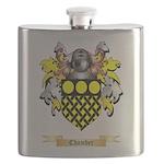 Chamber Flask