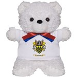 Chamber Teddy Bear