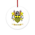 Chamber Ornament (Round)