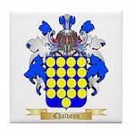 Chalvron Tile Coaster