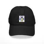 Chalvet Black Cap