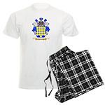 Chalveron Men's Light Pajamas