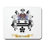 Chalonin Mousepad