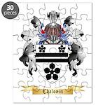 Chalonin Puzzle