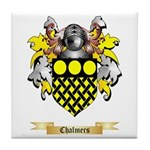 Chalmers Tile Coaster